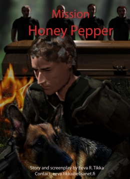 Mission Honey Pepper 2017