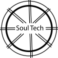 SoulTech logo Wheel