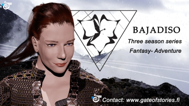 Gate of Stories fi Bajadiso 2