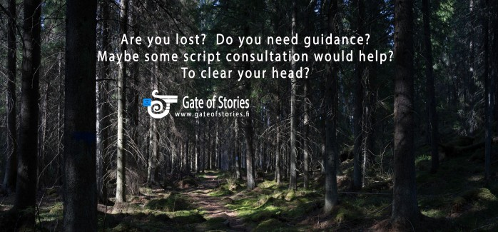 www.gateofstories.fi 1