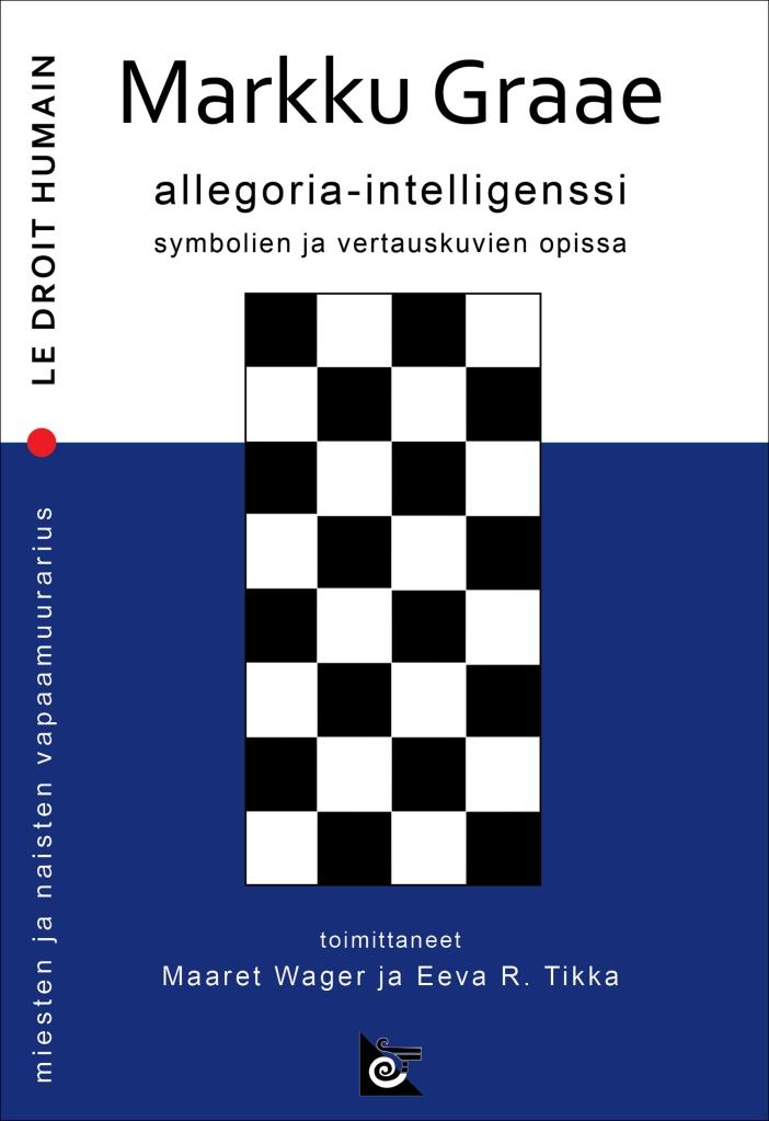 Alegoria-intelligenssi Markku Graae
